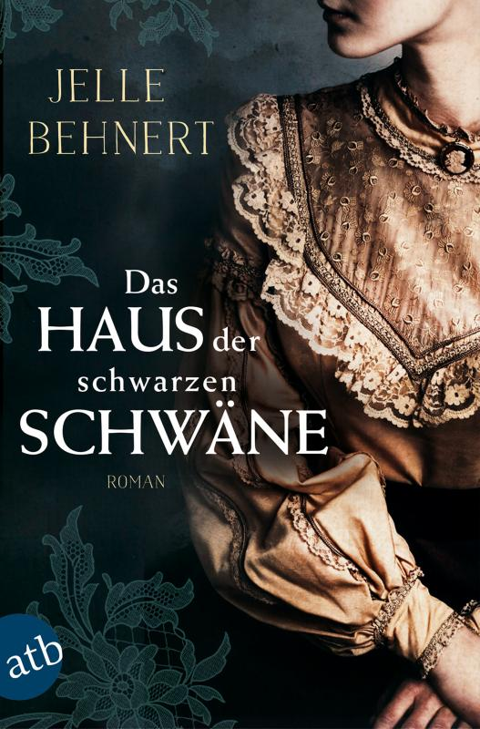 Cover-Bild Das Haus der schwarzen Schwäne