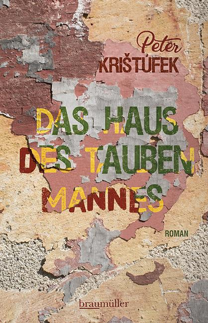 Cover-Bild Das Haus des tauben Mannes