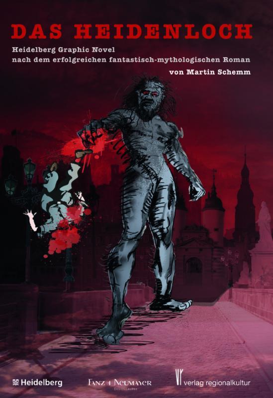 Cover-Bild Das Heidenloch