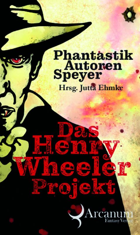 Cover-Bild Das Henry Wheeler Projekt