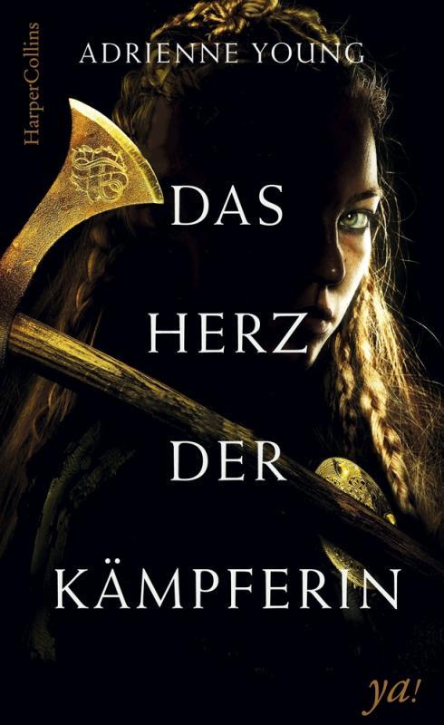 Cover-Bild Das Herz der Kämpferin