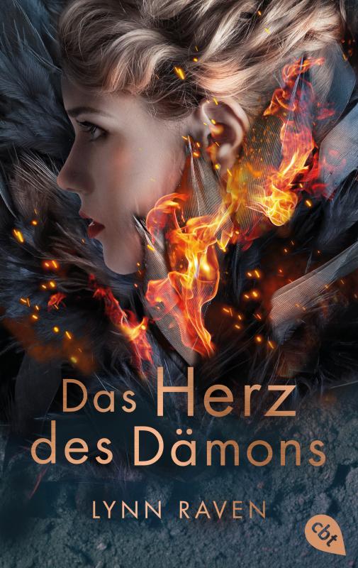 Cover-Bild Das Herz des Dämons