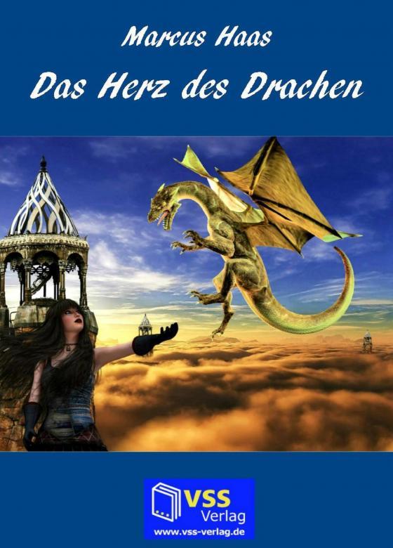 Cover-Bild Das Herz des Drachen