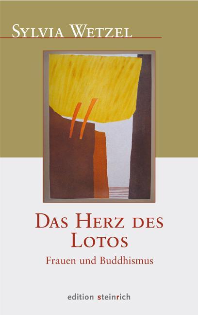 Cover-Bild Das Herz des Lotos