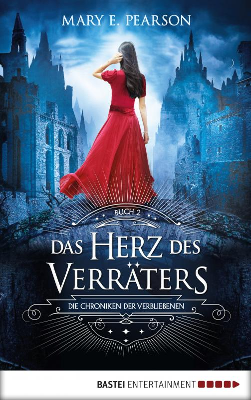 Cover-Bild Das Herz des Verräters