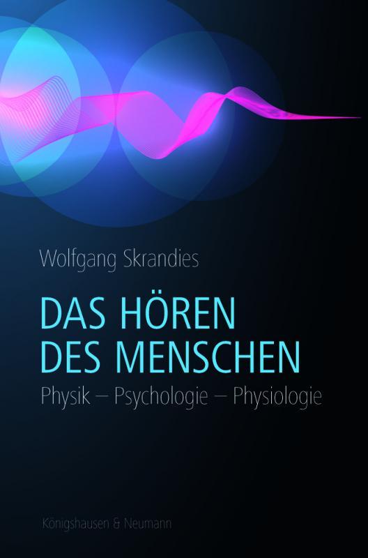 Cover-Bild Das Hören des Menschen