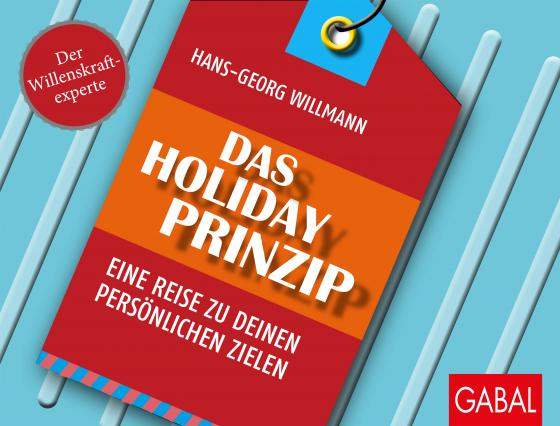 Cover-Bild Das Holiday-Prinzip