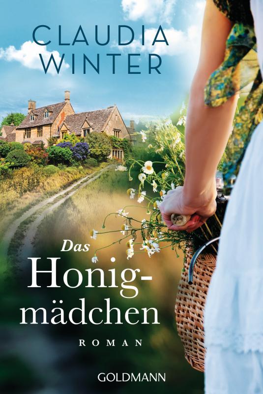 Cover-Bild Das Honigmädchen
