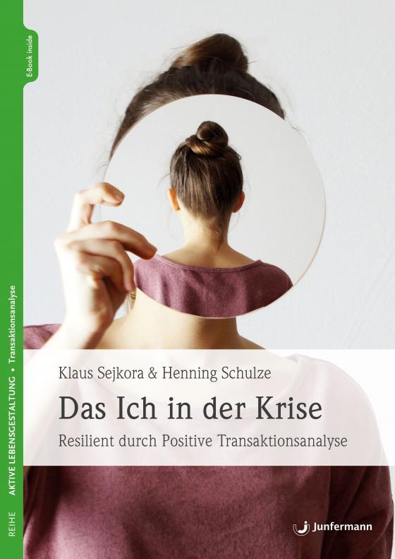Cover-Bild Das Ich in der Krise