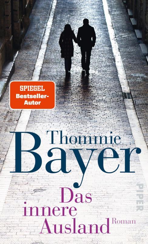 Cover-Bild Das innere Ausland