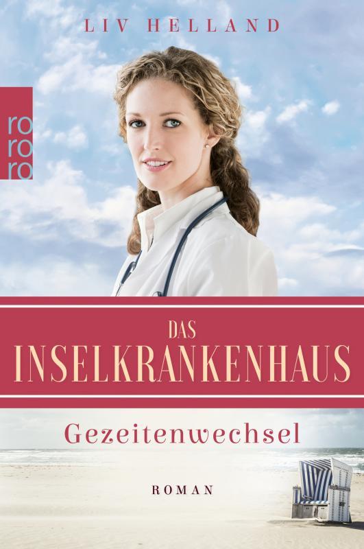 Cover-Bild Das Inselkrankenhaus: Gezeitenwechsel
