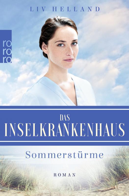 Cover-Bild Das Inselkrankenhaus: Sommerstürme
