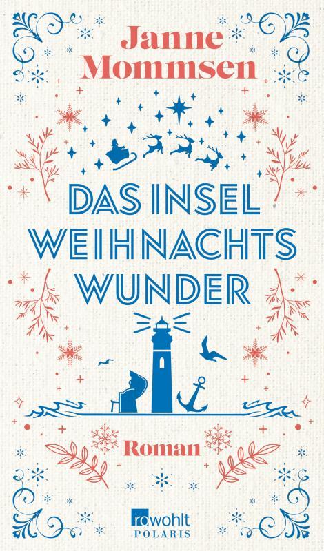 Cover-Bild Das Inselweihnachtswunder