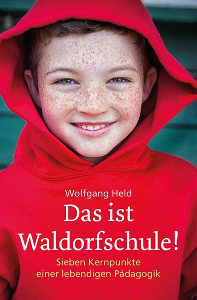 Cover-Bild Das ist Waldorfschule!