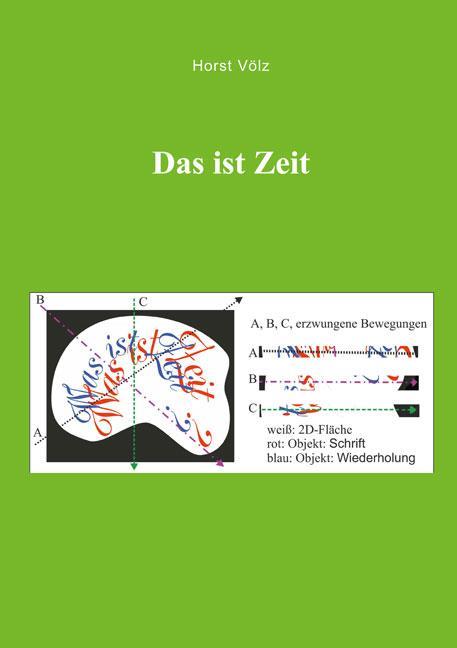 Cover-Bild Das ist Zeit