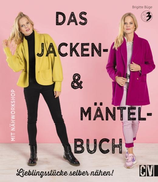Cover-Bild Das Jacken- & Mäntel-Buch