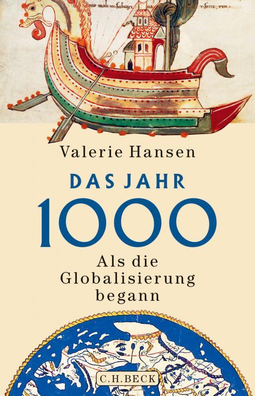 Cover-Bild Das Jahr 1000