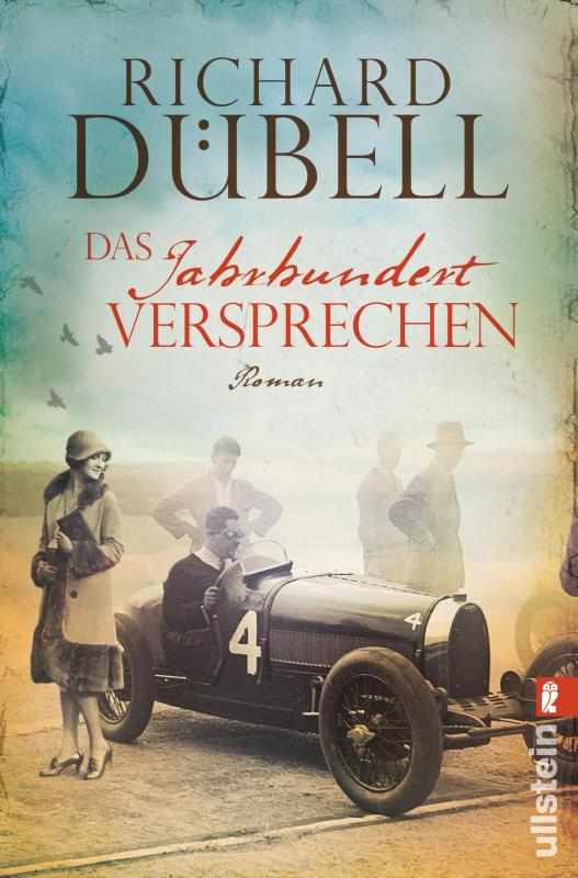 Cover-Bild Das Jahrhundertversprechen