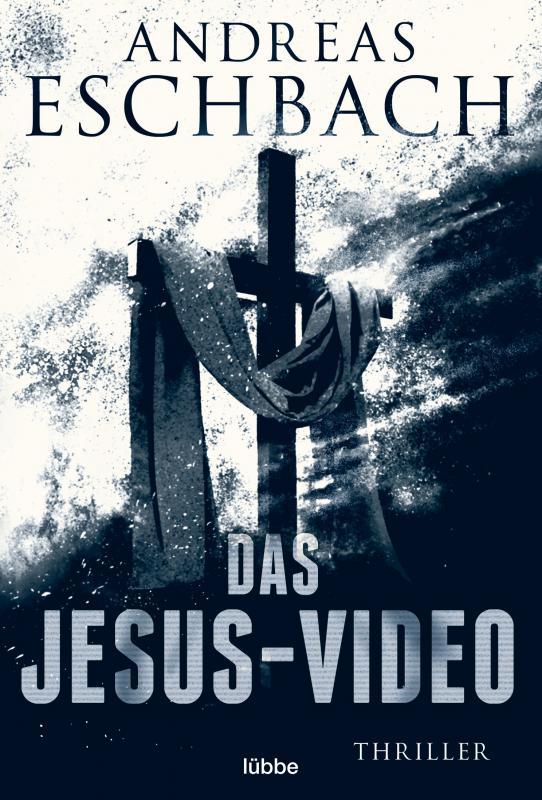 Cover-Bild Das Jesus-Video