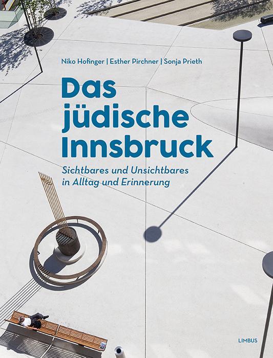 Cover-Bild Das jüdische Innsbruck