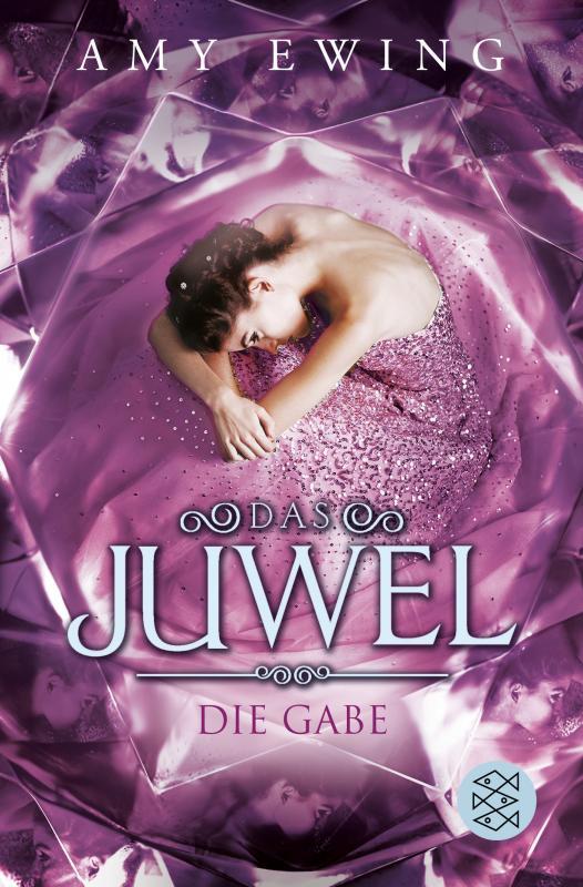 Cover-Bild Das Juwel - Die Gabe