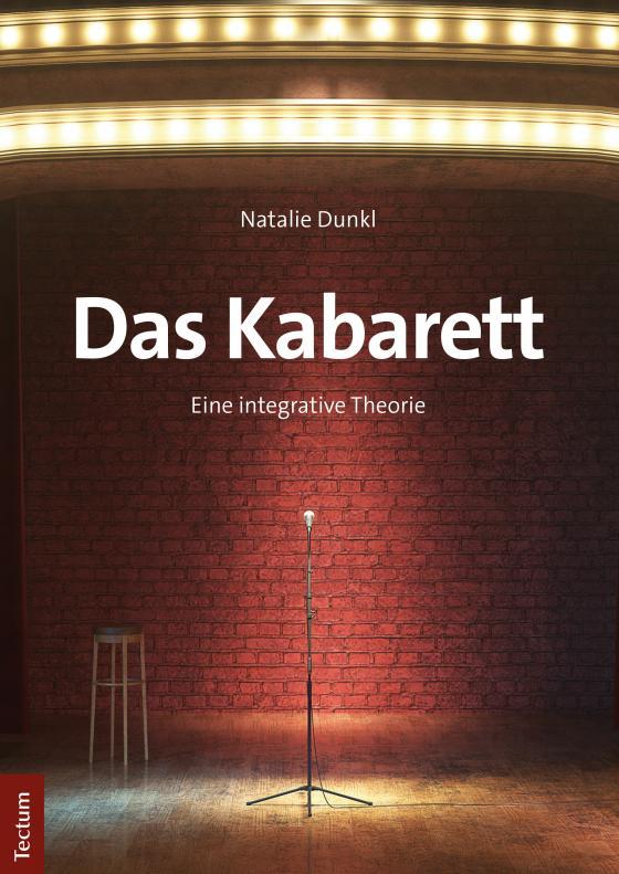Cover-Bild Das Kabarett