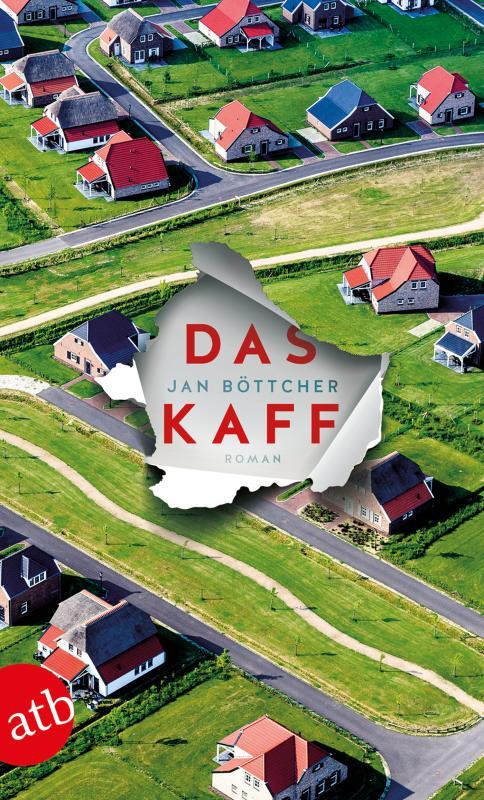 Cover-Bild Das Kaff