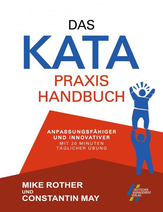 Cover-Bild Das KATA Praxishandbuch