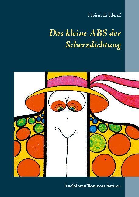 Cover-Bild Das kleine ABS der Scherzdichtung