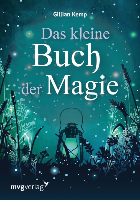 Cover-Bild Das kleine Buch der Magie
