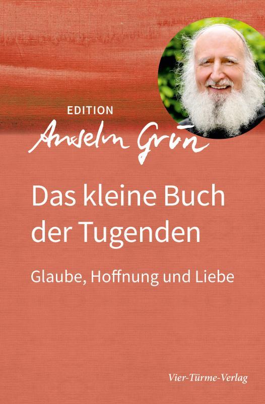 Cover-Bild Das kleine Buch der Tugenden