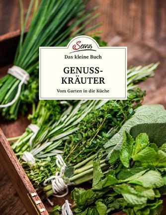 Cover-Bild Das kleine Buch: Genusskräuter