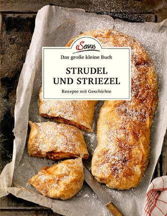 Cover-Bild Das kleine Buch: Strudel und Striezel