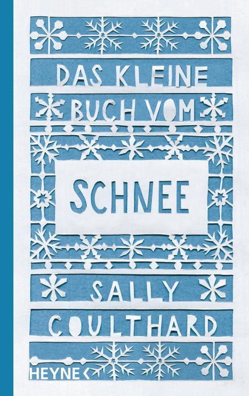 Cover-Bild Das kleine Buch vom Schnee