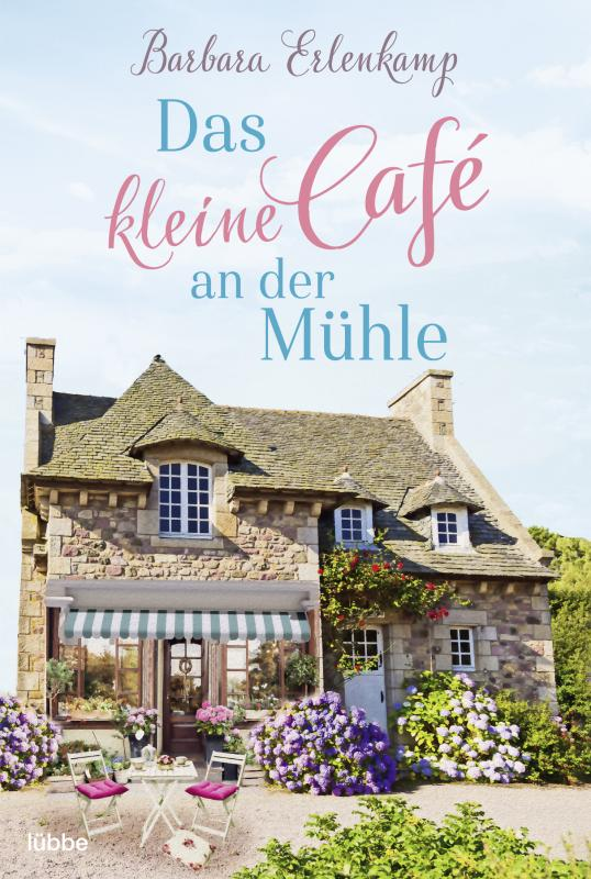 Cover-Bild Das kleine Café an der Mühle