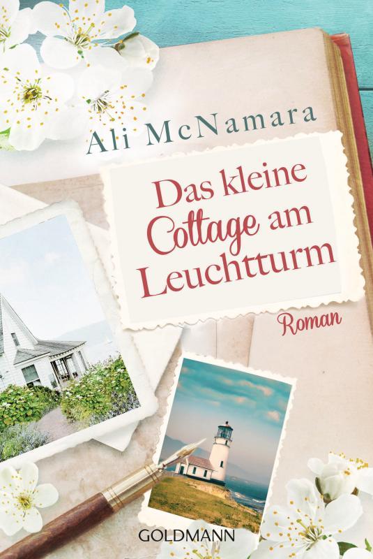 Cover-Bild Das kleine Cottage am Leuchtturm