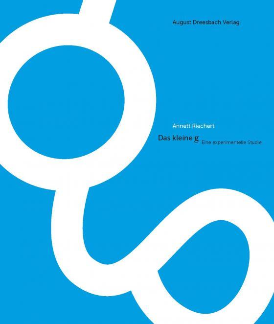 Cover-Bild Das kleine g.
