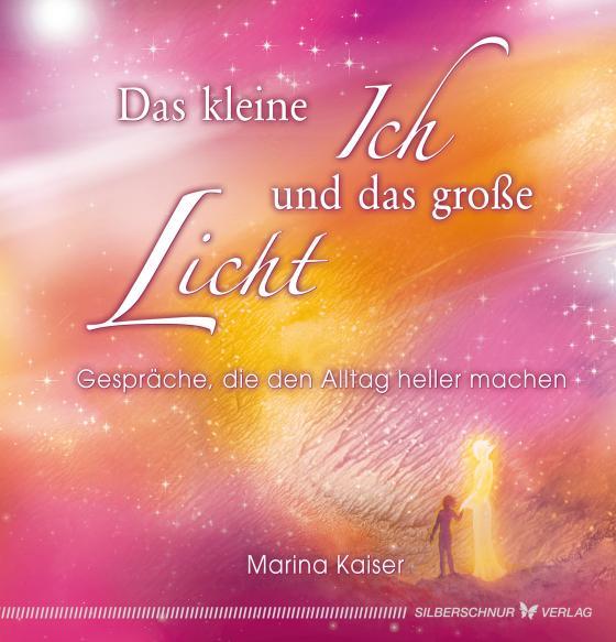 Cover-Bild Das kleine Ich und das große Licht