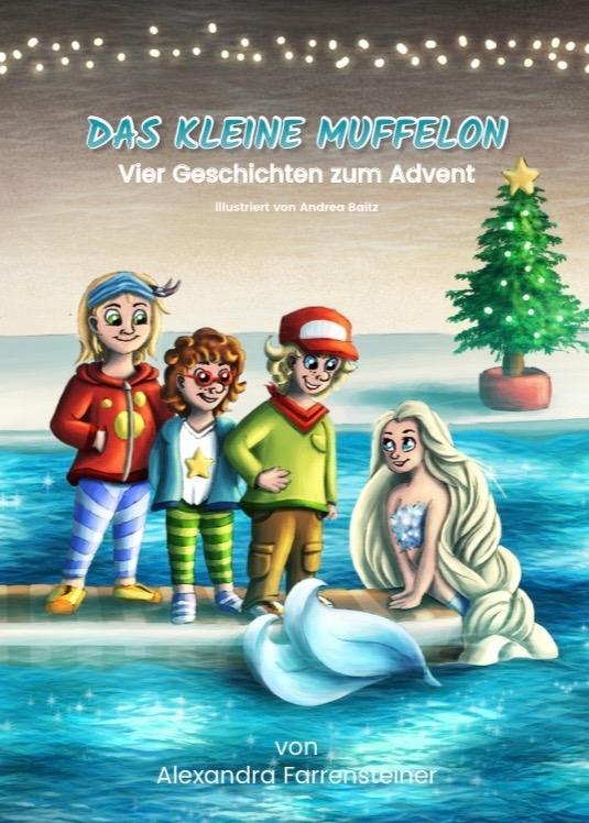 Cover-Bild DAS KLEINE MUFFELON