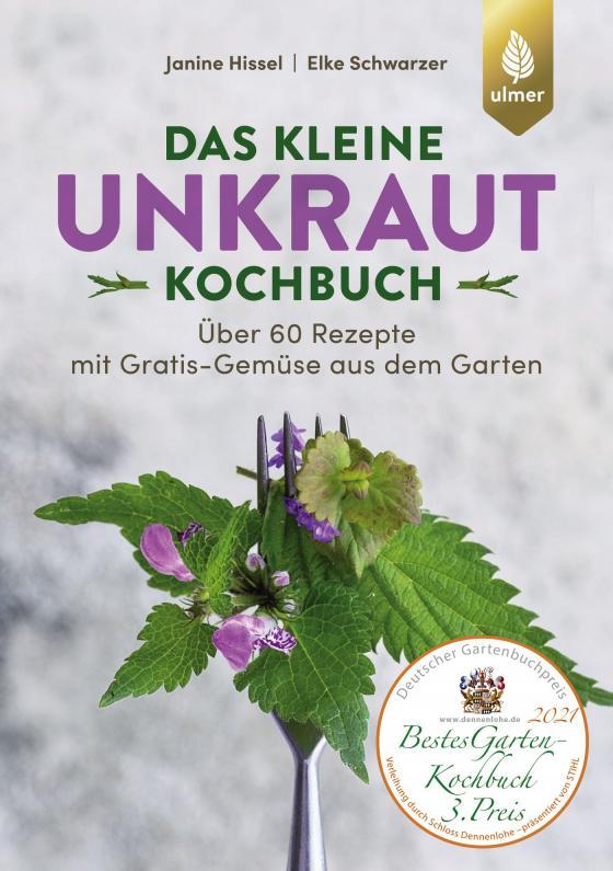 Cover-Bild Das kleine Unkraut-Kochbuch