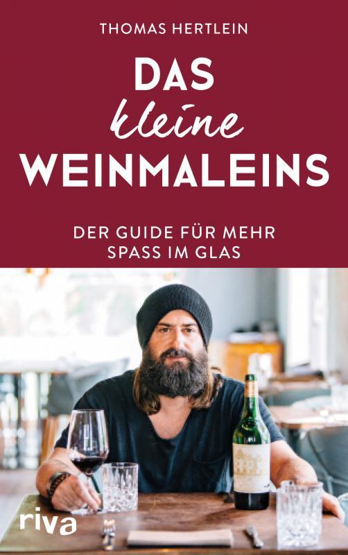 Cover-Bild Das kleine Weinmaleins