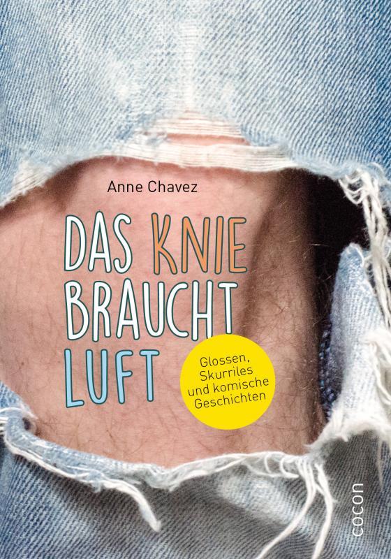 Cover-Bild Das Knie braucht Luft