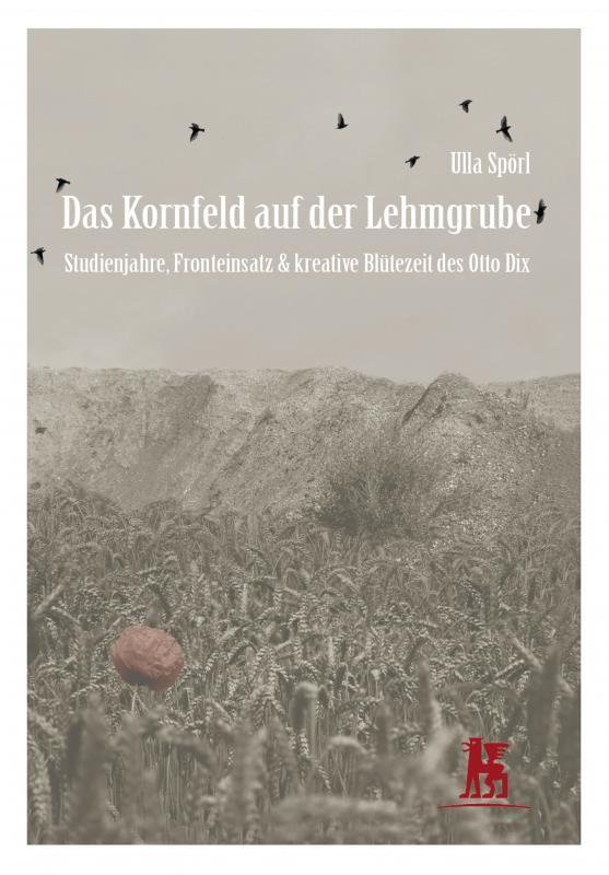 Cover-Bild Das Kornfeld auf der Lehmgrube