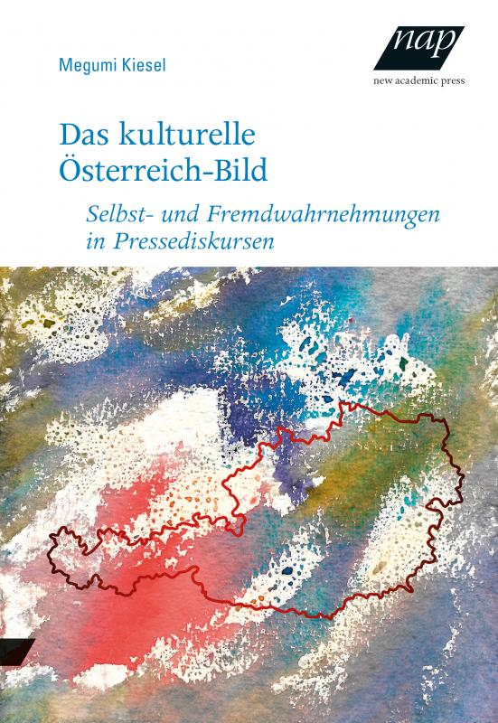 Cover-Bild Das kulturelle Österreich-Bild