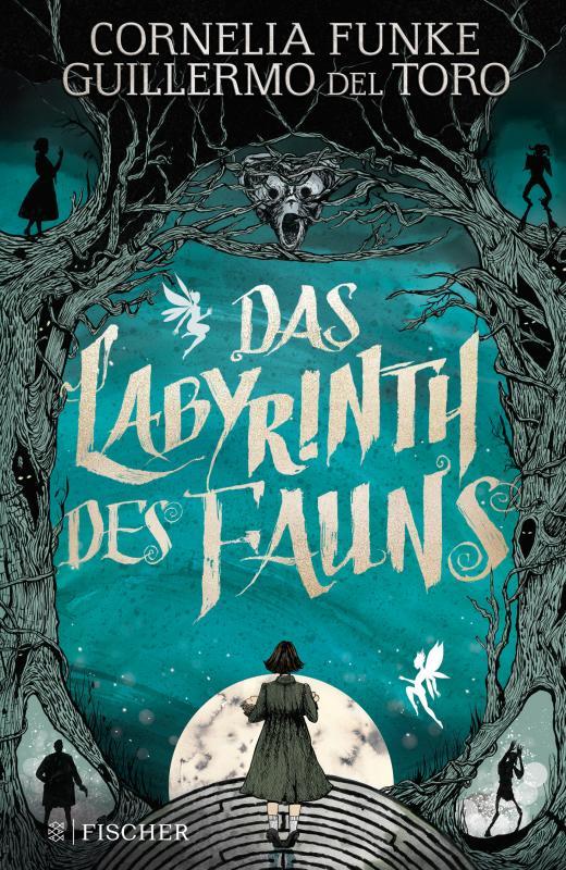 Cover-Bild Das Labyrinth des Fauns
