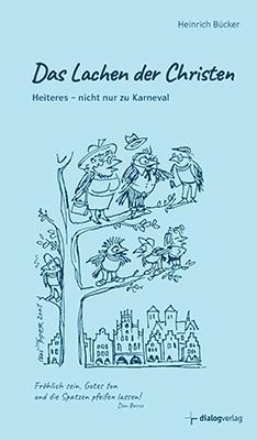 Cover-Bild Das Lachen der Christen