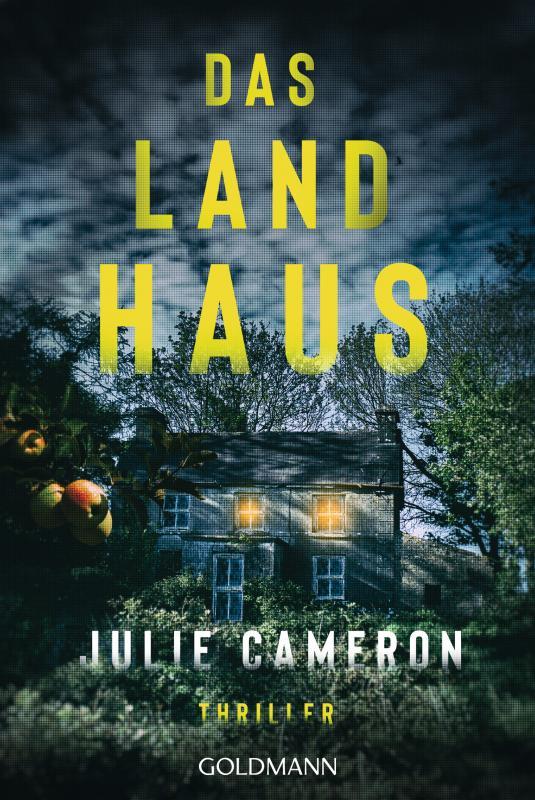Cover-Bild Das Landhaus