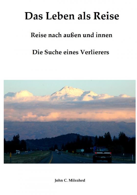 Cover-Bild Das Leben als Reise