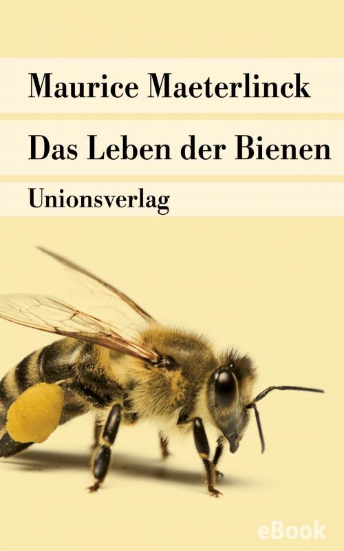 Cover-Bild Das Leben der Bienen