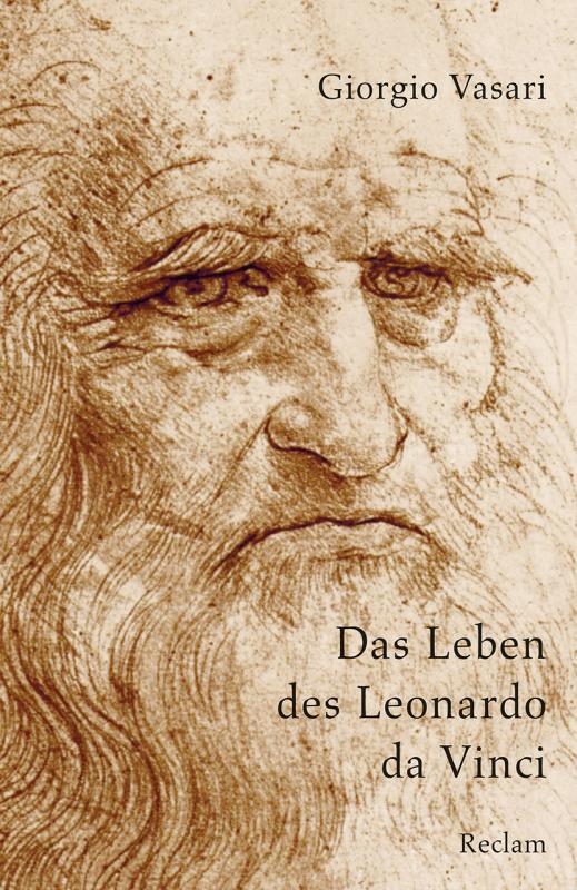 Cover-Bild Das Leben des Leonardo da Vinci